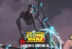 The Clone Wars S02E18 - La bête de Zillo