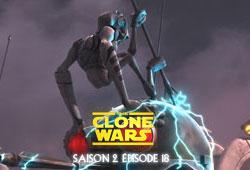 The Clone Wars S02E18 - La bête de Zillo