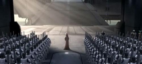 The Clone Wars S03E01 - Les Clones cadets