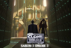 The Clone Wars S03E03 - Les Renforts
