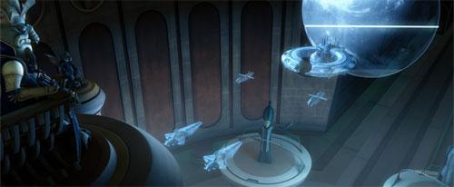 The Clone Wars S03E03 - Les Renforts