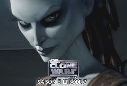 The Clone Wars S03E07 - Assassin