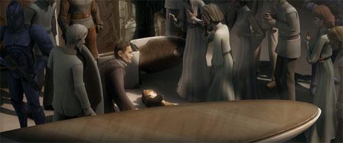 The Clone Wars S03E07 - Assassin
