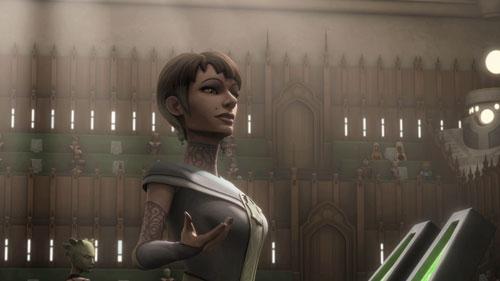 The Clone Wars S03E10 - Héros des deux côtés
