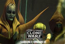 Star Wars The Clone Wars - Saison 3