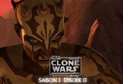 The Clone Wars S03E13 - Monstre