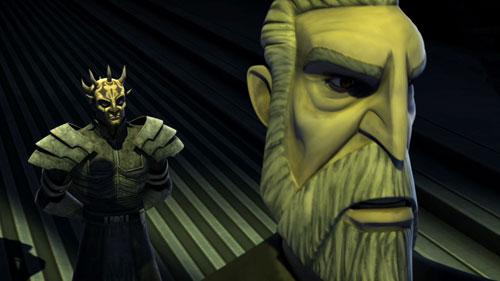 The Clone Wars S03E13 - Monstre