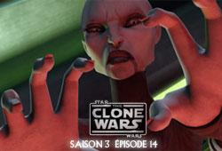 The Clone Wars S03E14 - Les Sorcières de la brume