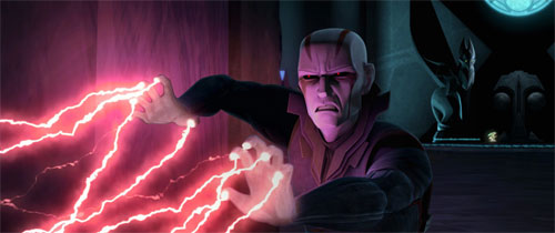 The Clone Wars S03E16 - L'Autel de Mortis