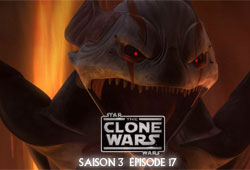 The Clone Wars S03E17 - Les Fantômes de Mortis