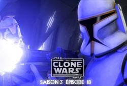 The Clone Wars - Saison 3