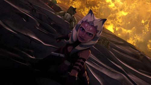 The Clone Wars S03E18 - La Citadelle
