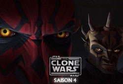 The Clone Wars - Saison 4