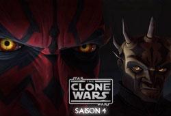 The Clone Wars - Saison 4