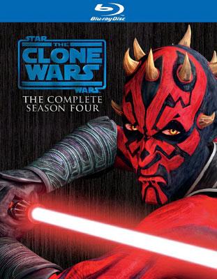 Star Wars The Clone Wars - Saison 4