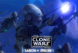 The Clone Wars S04E01 - Guerre aquatique