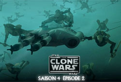 The Clone Wars S04E02 - L'Attaque gungan
