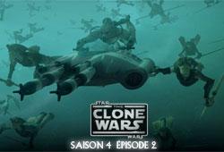The Clone Wars S04E02 - L'Attaque gungan