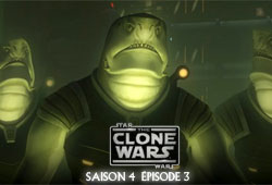 The Clone Wars S04E03 - Prisonniers