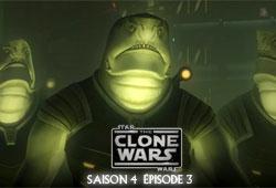 The Clone Wars S04E03 - Prisonniers
