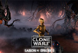 The Clone Wars S04E05 - Mission humanitaire