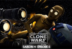 The Clone Wars S04E06 - Les Dro�des nomades