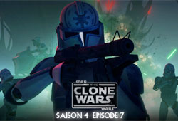 The Clone Wars S04E07 - L'Obscurit� sur Umbara