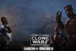 The Clone Wars S04E08 - Le Général