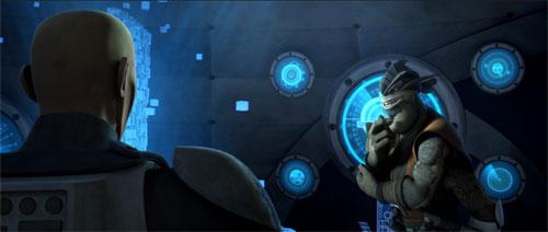 The Clone Wars S04E09 - Insubordination