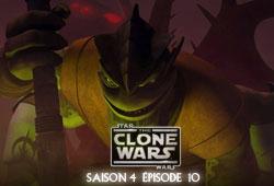 The Clone Wars S04E10 - Le Carnage de Krell