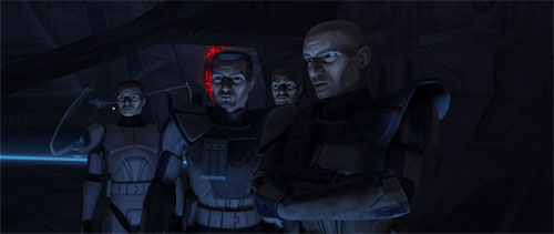 The Clone Wars S04E10 - Le Carnage de Krell