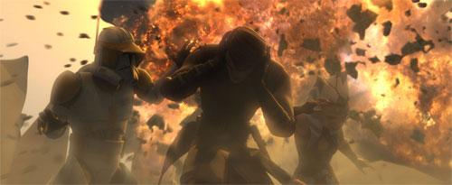 The Clone Wars S04E11 - L'Enlèvement