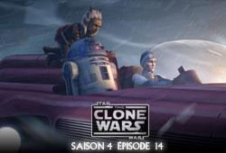 The Clone Wars S04E14 - Un Ami dans le besoin