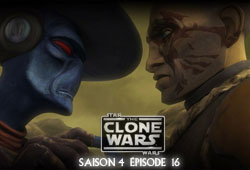 The Clone Wars S04E16 - Amis et Ennemis