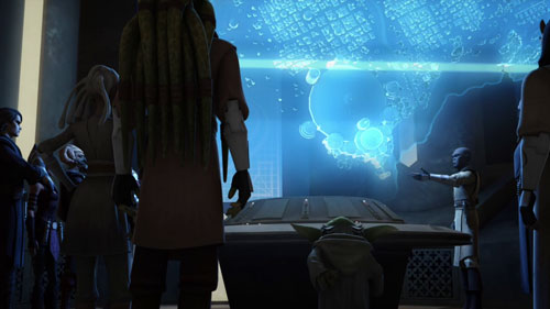 The Clone Wars S04E18 - Crise sur Naboo