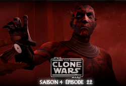 The Clone Wars S04E22 - Vengeance