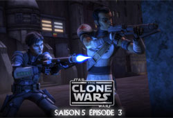The Clone Wars S05E03 - Les Meneurs