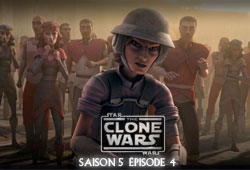 The Clone Wars S05E04 - La Reconquête
