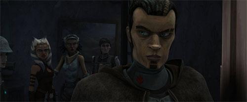The Clone Wars S05E04 - La Reconquête