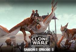 The Clone Wars S05E05 - Points de rupture