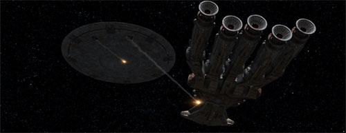 The Clone Wars S05E07 - Le Test de résistance