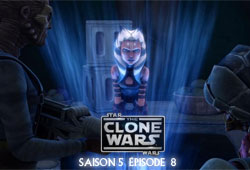 The Clone Wars S05E08 - Bound for Rescue