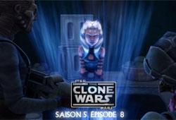 The Clone Wars S05E08 - Sauvetage en cours