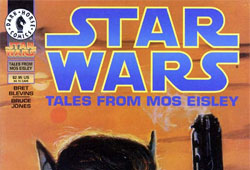 Tales from Mos Eisley