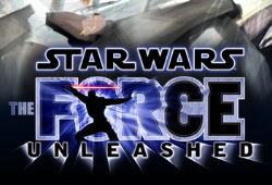 Le Pouvoir de la Force (The Force Unleashed)