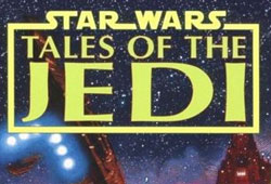 Tales of the Jedi