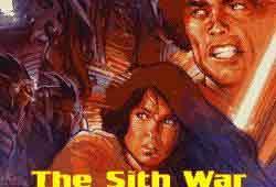 Tales of the Jedi Vol.6 : The Sith War (La Guerre des Sith)