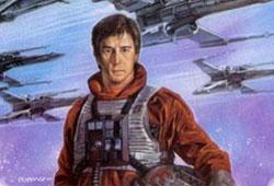 X-Wing Rogue Squadron #01