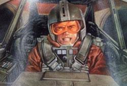 X-Wing Rogue Squadron #03