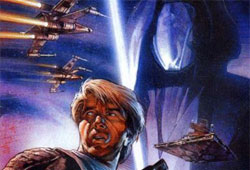 X-Wing Rogue Squadron #05